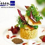 Radisson Blu - Michael D.